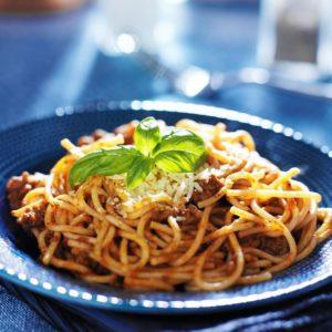 Pasta, Noodles & Grains